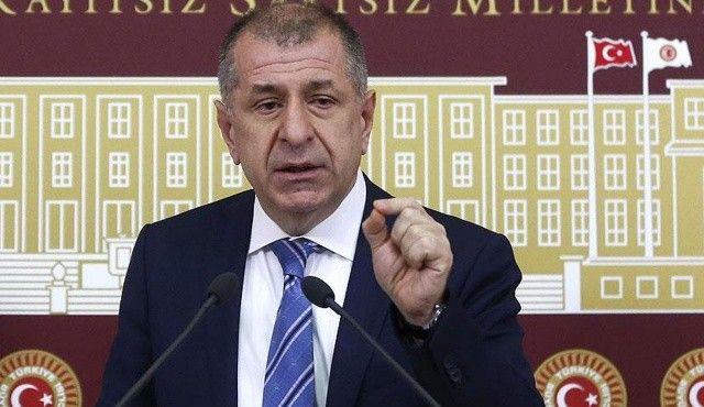 Ümit Özdağ: Yeni ittifak süreci Millet İttifakı+HDP şeklinde