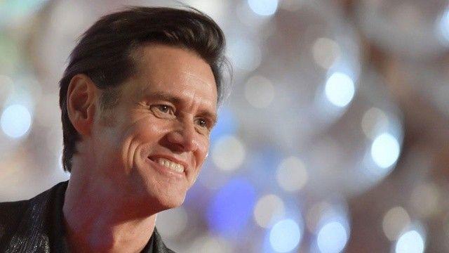 Ünlü oyuncu Jim Carrey'nin hayatı roman oldu