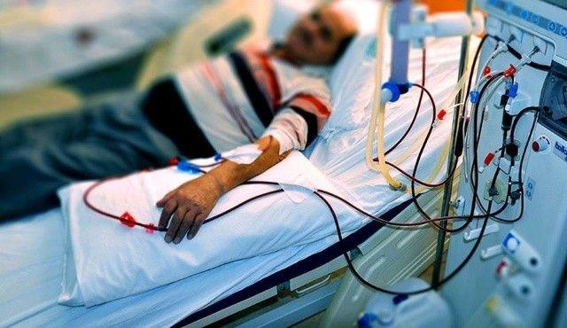 Virüs böbreği vurdu! Dört hastadan biri kaybedildi