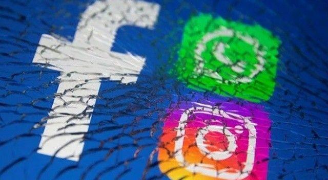 WhatsApp, Instagram ve Facebook'a erişim sorunu! Nedeni belli oldu