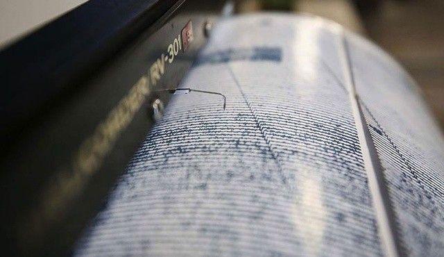 Yeni Zelanda'da 5,3 büyüklüğünde deprem
