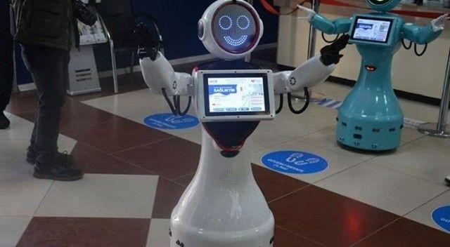 Yerli robot Mini Ada internette satışa çıktı: 162 bin 840 TL değerinde