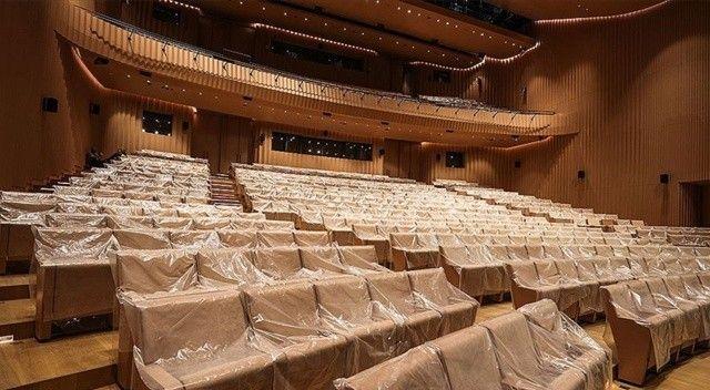 Yeşilçam Sinema Salonu, Atatürk Kültür Merkezi'ne taşınıyor