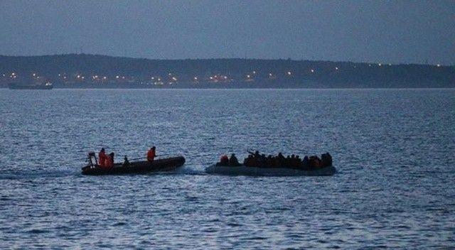Yunan askerlerinin işkence ettiği Pakistanlı göçmenler Türk askerlerinin yardımıyla kurtuldu