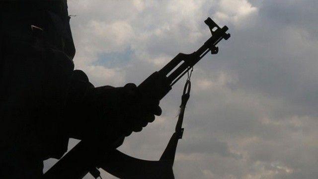 Zap'ta 5 PKK'lı etkisiz hale getirildi