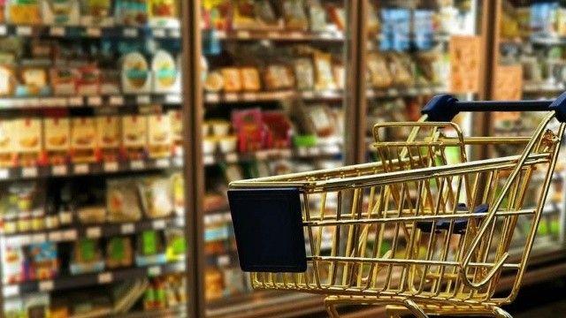 Zincir marketlerin şube sayısı 10 binlere ulaştı