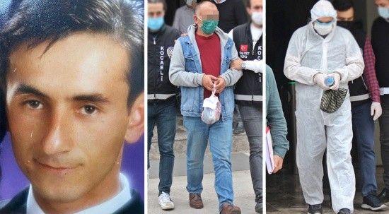 17 yıllık cinayet davasında katil muhasebeci çıktı