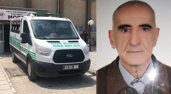 2 gündür kayıp olan 65 yaşındaki adam metruk binada ölü bulundu
