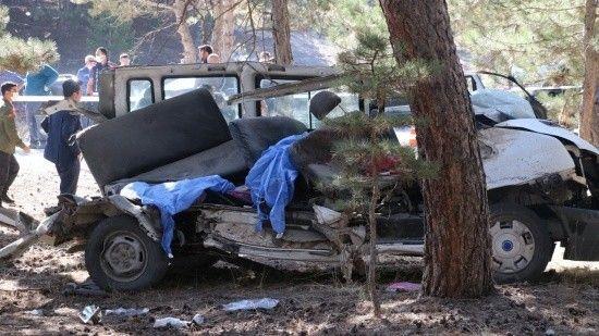 5 öğrencinin öldüğü kazada araç sahibi de tutuklandı