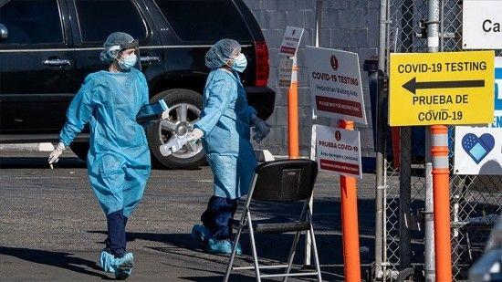 ABD'de koronavirüsten ölenlerin sayısı 700 bini aştı