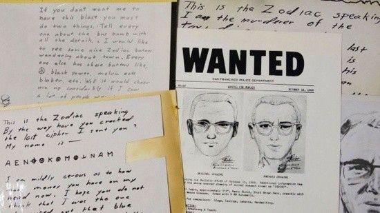 """ABD'de """"Zodiac Katili""""nin kimliği tespit edildi"""