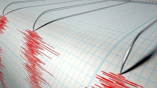 Adana'da korkutan deprem