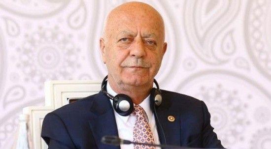 AK Parti milletvekili İsmet Uçma hayatını kaybetti!
