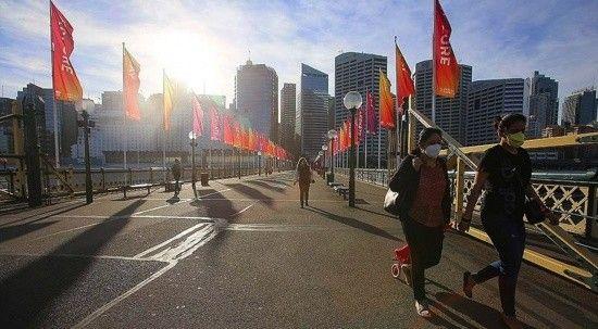Avustralya'dan turist kararı: 2022'ye kadar kabul edilmeyecek