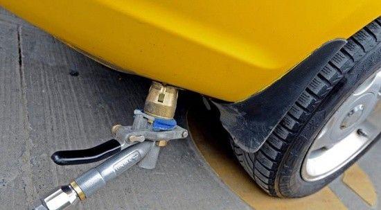 Benzine 29 kuruş LPG'ye ise 71 kuruş zam geldi!