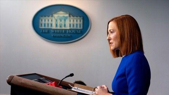 Beyaz Saraydan sosyal medya şirketleri hakkında açıklama geldi