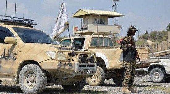 Çekilmeden sonra ABD ile Taliban arasında ilk temas