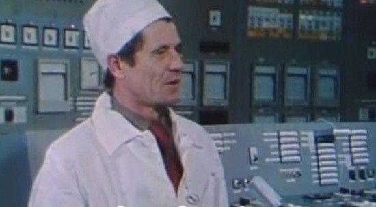 Çernobil faciasından sorumlu tutulan müdür hayatını kaybetti