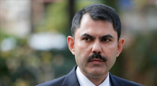 Çevre ve Şehircilik Bakanı Murat Kurum: İklim Kanunu hazırlanıyor