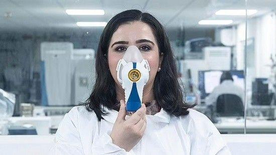 'Akıllı burun' kanserden Kovid-19'a tek nefesle hastalıklara teşhis koyuyor
