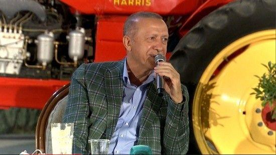 Erdoğan 'gençlerle aramıza kimseyi  sokmayız'deyip açıkladı: 24 saat açık gençlik merkezi müjdesi