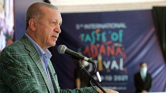 Erdoğan: Kara propaganda işe yaramadı, yatırımcılar Türkiye'ye güveniyor