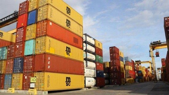Eylülde rekor kırıldı, ihracatta 20 milyar dolar eşiği aşıldı
