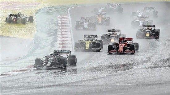 Formula 1'de gelecek sezon tarihin en çok yarışı düzenlenecek