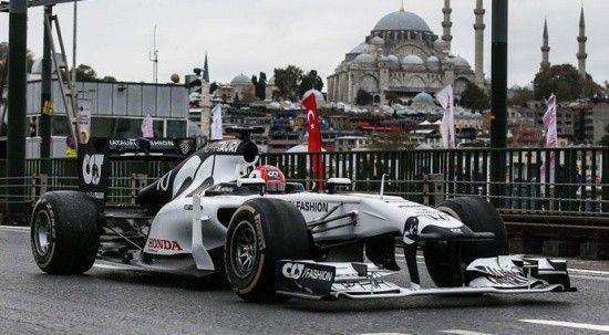 Formula 1 hayranlarına sevindirici haber! 10 yıllık sözleşme kapıda