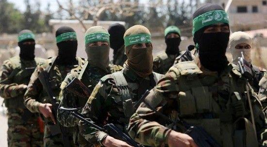 Hamas'dan, Taliban'a zafer övgüsü