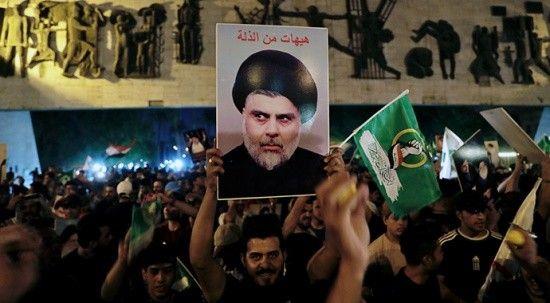 Irak seçimlerinde Sadr Grubu zafere yakın