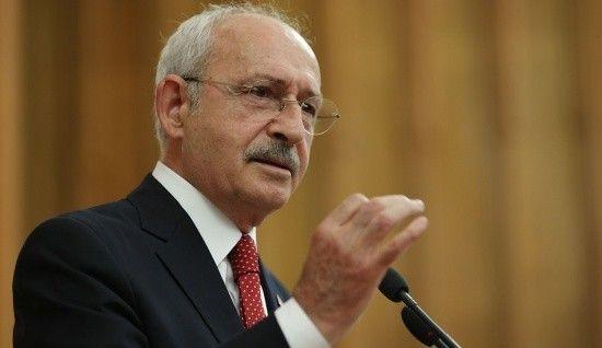 Kılıçdaroğlu'ndan yeni skandal: Demirtaş'a özgürlük istedi