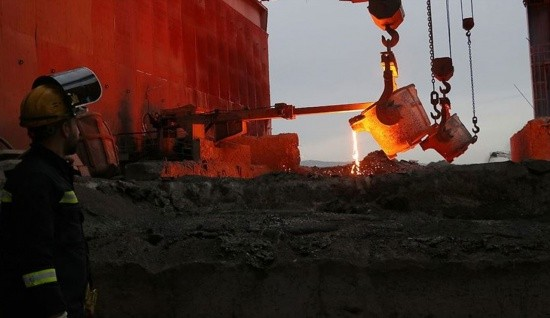 Madencilikte 6,5 milyar dolarlık koşu