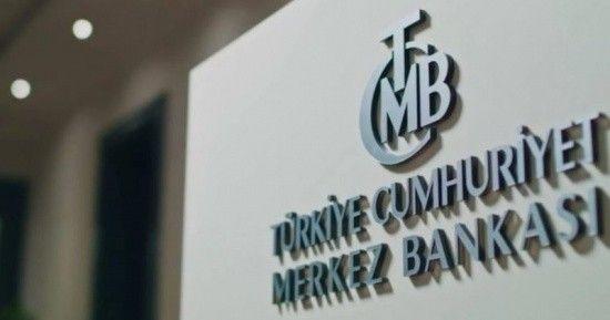 Merkez Bankası'nda görev değişimi