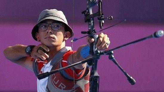 Mete Gazoz bronz madalya kazandı