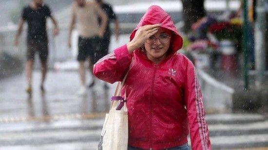 Meteoroloji il il uyardı: İstanbul'da sağanak alarmı (7 Ekim 2021 hava durumu)