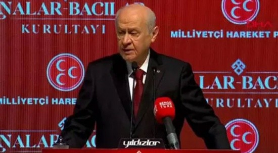 MHP lideri Bahçeli'den dağdakilere çağrı: PKK'dan kurtulun analarınıza koşun