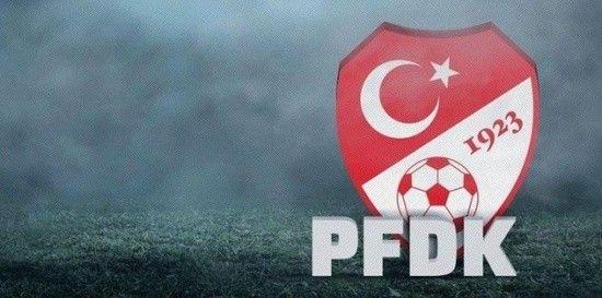 PFDK'dan Sergen Yalçın'a bir maç ceza