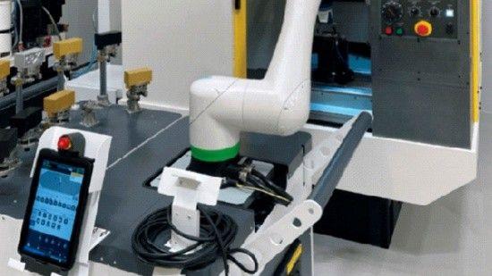 Robot teknolojisi öncüsü Fanuc İstanbul'a üs kuruyor