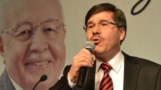 Saadet Partili İl Başkanı intihar etti