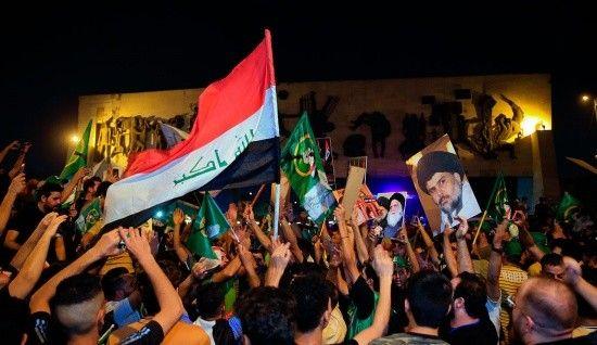 Sandıktan kaos çıktı: Irak'ta seçim bitti, ince hesaplar başladı