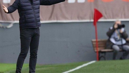 Süper Lig'de teknik direktör kıyımı!