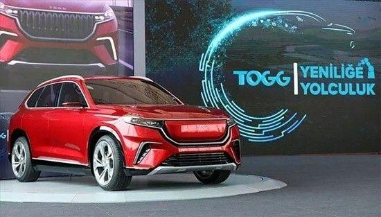 TOGG CEO'su açıkladı: Yerli otomobilin seri üretime gireceği tarih belli oldu