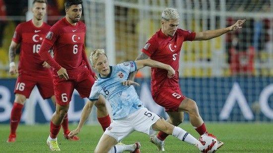 Milli Takım fırsatı tepti (Türkiye - Norveç maçı golleri ve geniş özeti)