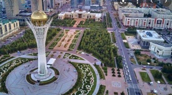 Türkiye, Kazakistan'daki yatırımlarını artırdı