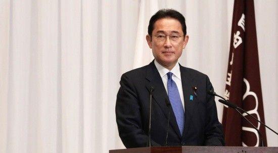 Yeni Japonya Başbakanı Kishida ilk diplomatik temasında bulundu