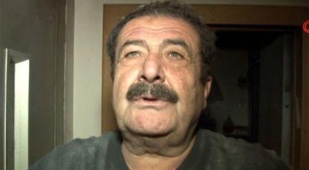 Oyuncu Tarık Papuççuoğlu'nun evinde yangın çıktı