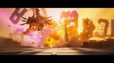 'Lego filmi 2' vizyona giriyor