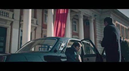 Cep Herkülü Naim Süleymanoğlu filmi 22 Kasım'da Sinemalarda