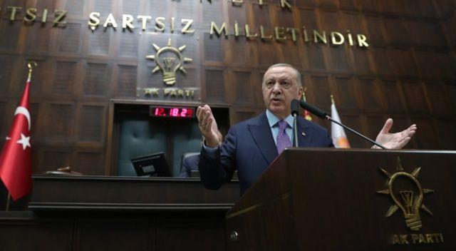 AK Parti'den Cumhurbaşkanı Erdoğan'a doğum günü klibi